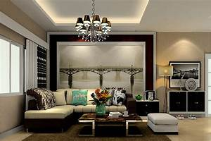 Top feature wall ideas for living room about remodel home for Interior decoration ideas for drawing room
