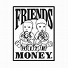 FRIENDS WITH MONEY - YouTube