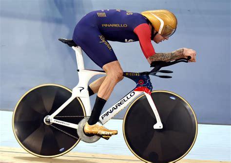 Road Bike Action  Bradley Wiggins Breaks Hour Record Video