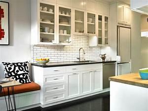 Faience Pour Cuisine : awesome faience cuisine brique blanche pictures design ~ Premium-room.com Idées de Décoration