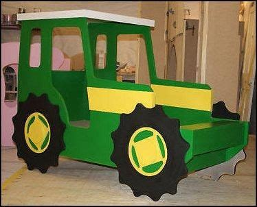 tractor bed deere tractor theme bed farm theme bedroom furniture walker