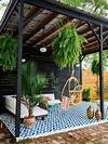 35 Brilliant and inspiring patio ideas for outdoor living outdoor living patio ideas