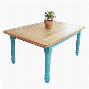buy a custom made reclaimed wood farmhouse dining table With dining tables made from reclaimed wood