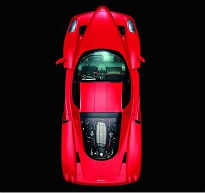 Ferrari Enzo Cars 2003 Hypercar F1 Engine