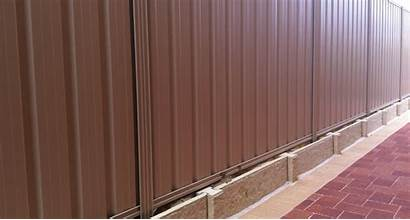 Colorbond Fencing Panels Gates Extensions