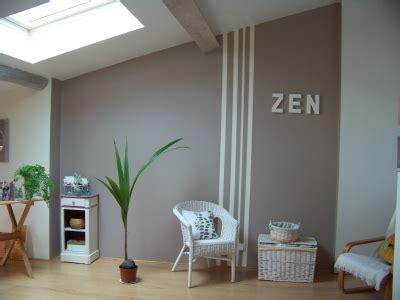 Deco Chambre Zen Peinture Chambre Style Zen Id E Inspirante Pour La