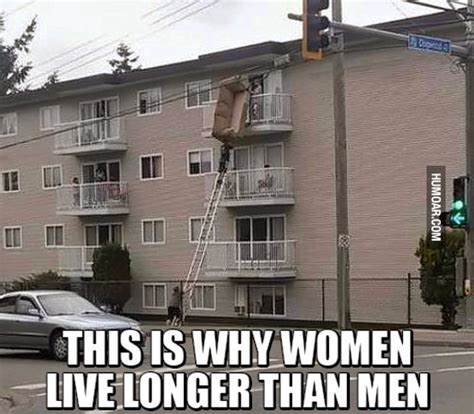 This Is Why Women Live Longer Than Men Humoarcom