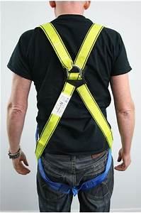 Scaffolders Harness Kit