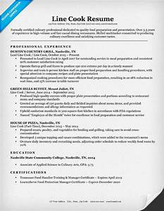 nice resume cook ideas resume ideas namanasacom With cook resume template
