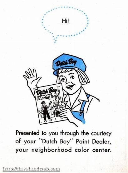 Dutch Boy Paint Tomorrowland 2008 Davelandblog Early