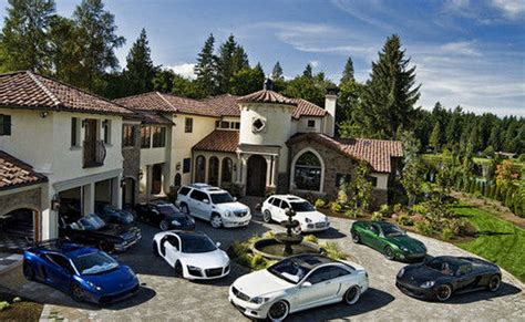 luxury condos in vancouver mansions cars homes of the rich