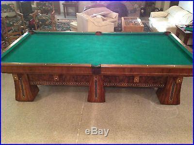 brunswick balke collender pool table billiards tables blog archive brunswick balke