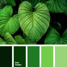 Palette Fresh Emerald Green by 594 Best Crochet Colors Combinations Images In 2019