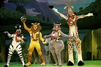 Dad of Divas' Reviews: Madagascar Live Tour Coming to ...
