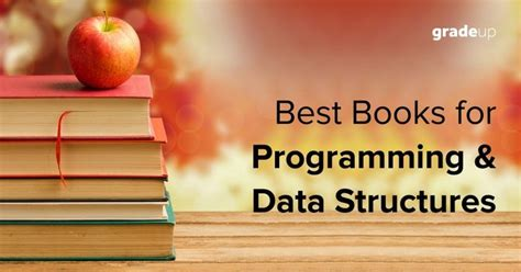 Best Books For Programming & Data Structures
