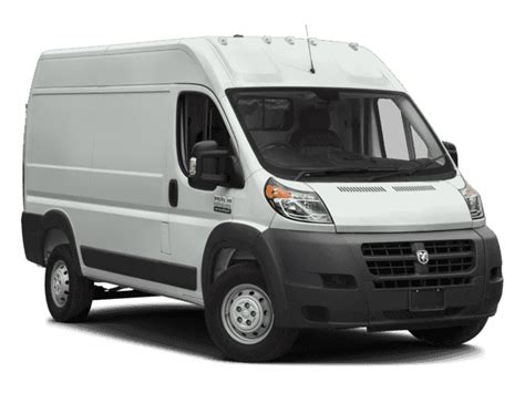 New 2018 Ram Promaster 1500 For Sale  Whitten Brothers