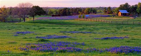 texas landscape desktop wallpaper wallpapersafari