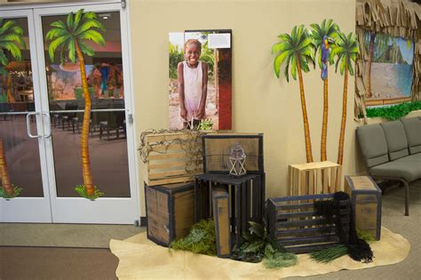 Vbs Decorations - save those crates shipwrecked vbs shipwrecked