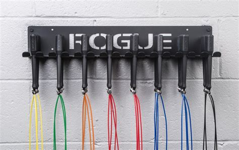 rogue wall mount jump rope hanger rogue fitness