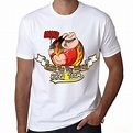 mens t shirts fashion bbq stain on my white t shirt lyrics ...