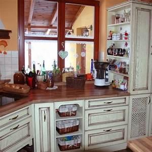 Retro kuchyně fotogalerie