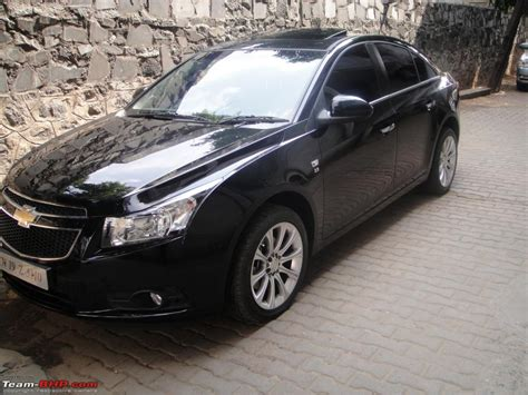 chevrolet cruze ltz ownership reportedit kms