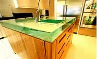 glass counter tops kitchen remodeling, kitchen countertops | New Look Home Remodeling