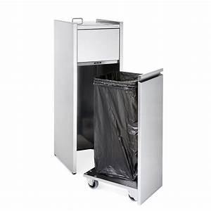 Meuble Poubelle Cuisine : meuble poubelle restauration rapide ~ Dallasstarsshop.com Idées de Décoration