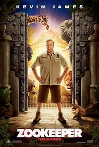 Zookeeper is a real movie? | Corona Coming Attractions