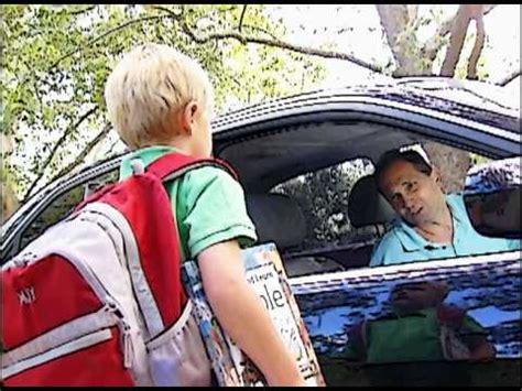 stranger awareness  kids billy   bus shortened