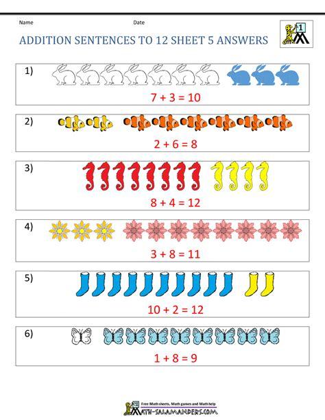 grade math worksheet adding 10 grade addition worksheets