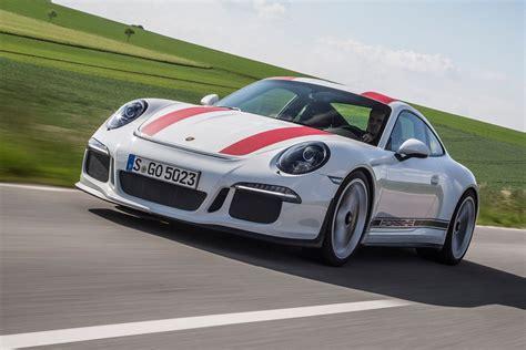 3d puzzle porsche ravensburger propose une porsche 911 r en puzzle 3d actualit 233 automobile motorlegend