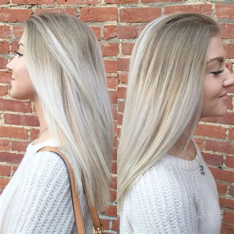 icy blonde ombre hair pinterest wells icy blonde