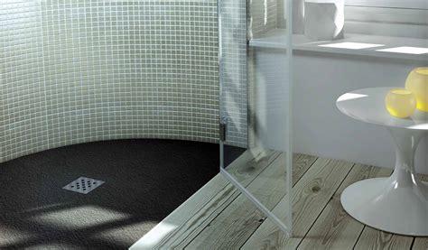 doccia circolare docce angolari misure e forme risolvono problemi di