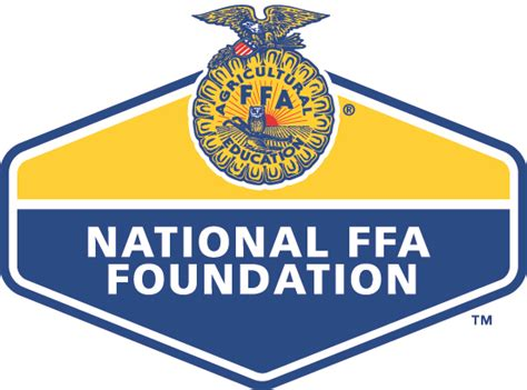 corporate support  national ffa organization