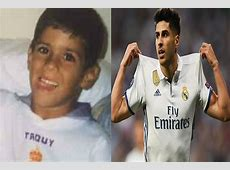Marco Asensio Childhood Story Plus Untold Biography Facts