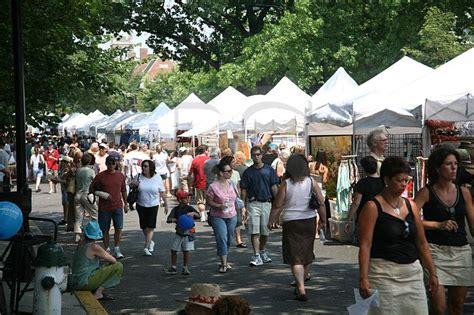 Haddonfield Crafts And Fine Arts Festival 2
