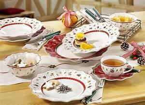 Villeroy Boch Weihnachten : villeroy boch porzellan serie in verschiedenen ausf hrungen villeroy boch brigitte ~ Orissabook.com Haus und Dekorationen