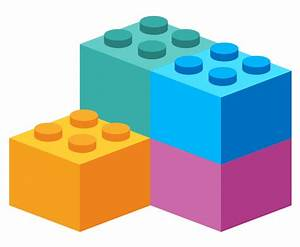 Lego element clipart - Clipground