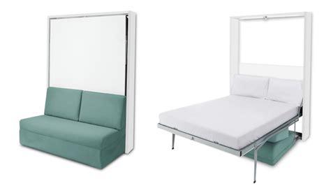 canapé lit pliable lits escamotable et pliable verbed sofa lit avec canapé