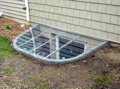 Basement Egress Window Covers Menards