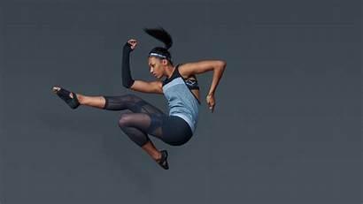 Nike Morgan Lake Heptathlete Lookbook Presents Athlete