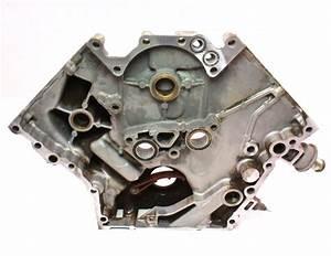 Front Engine Cover 84-85 Mercedes 500 Sec Sel M117 693