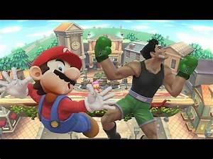 Super Smash Bros N64 Crowd Madness Doovi