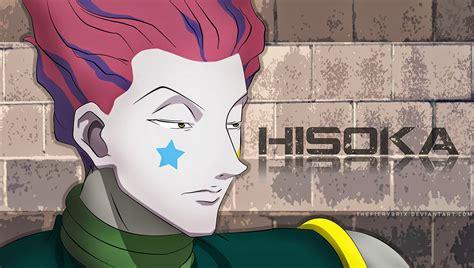 anime hunter  hunter hisoka  magician
