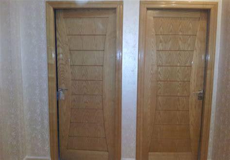 Porte D Intérieur Bois Changer Ses Portes D Interieur Fourniture Et Pose Pour Renovation
