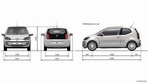 Dimension Volkswagen Up : volkswagen up exterior dimensions wallpaper 83 ipad 1024x768 ~ Medecine-chirurgie-esthetiques.com Avis de Voitures