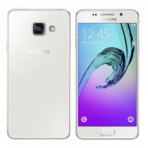 Shop Samsung Galaxy A3 (2016) Unlocked Dual Sim A310f/ds