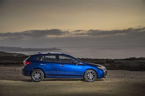 Subaru Impreza Allnew For 2017  New On Wheels Groovecar