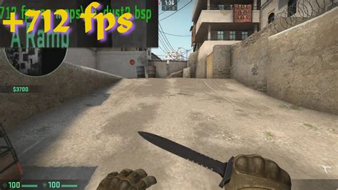 Csgo With Gtx 1080 I7 6700k Framerate How Much Fps